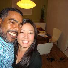 Profil korisnika Juan And Kathy