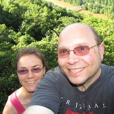 โพรไฟล์ผู้ใช้ William And Annika