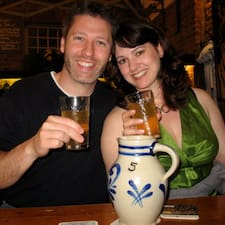 Susanna & Patrick User Profile