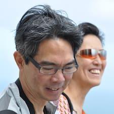 Rickson & Michele User Profile