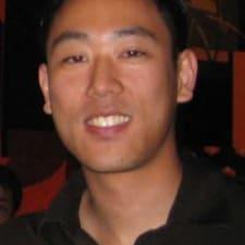Quincy felhasználói profilja