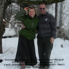 Margit&Werner User Profile