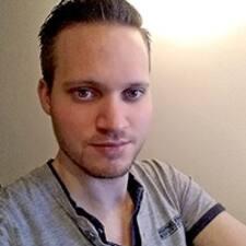 Profil utilisateur de Ruud