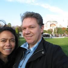 Profil utilisateur de Valérie Et François