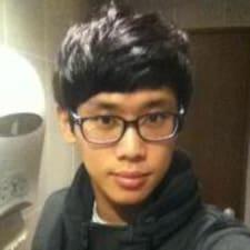 Hyun-Min User Profile