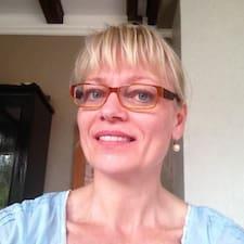 Cathrine Ross User Profile