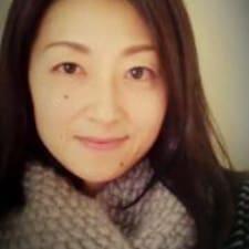 Akiko的用户个人资料