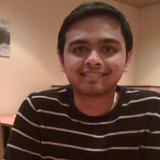 Karthik的用户个人资料