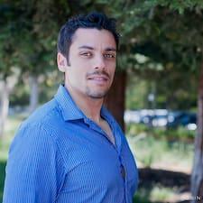 Profil korisnika Ashraf