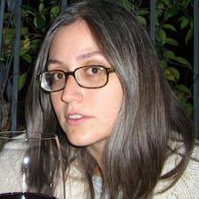 Damla Zeynep User Profile