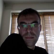 Профиль пользователя Conor
