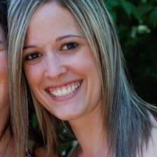 Lindsay - Uživatelský profil