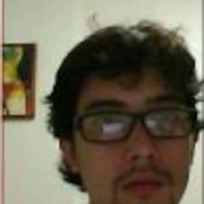 Perfil do usuário de Gustavo