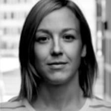 Profilo utente di Janne-Camilla Lyster