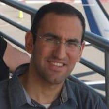 Profil Pengguna Regev