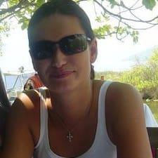 Antonia User Profile