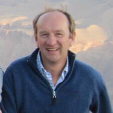 Profil utilisateur de Pierre Louis