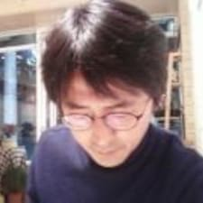 Daesung User Profile