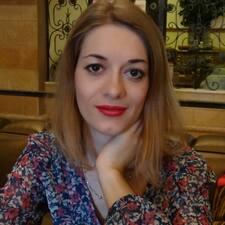 Gebruikersprofiel Tatyana