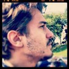 Profil utilisateur de Lino