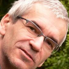 Profilo utente di Jiří
