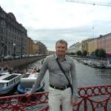 Игорь - Profil Użytkownika