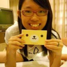 Yun Ying User Profile