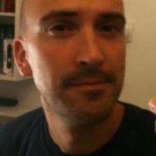 Profil utilisateur de Silvain