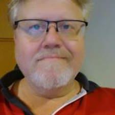 Jonas H User Profile