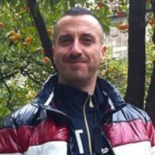 Profil utilisateur de Gianmarco