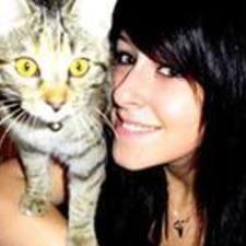 Katlyne - Uživatelský profil