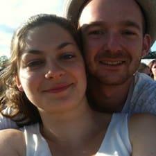 Henkilön Aurélie & Alex käyttäjäprofiili