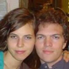 Profil utilisateur de Emrys & Sophia