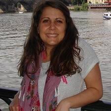 Louisanne User Profile