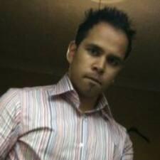 Naynesh User Profile