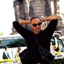 Profil utilisateur de Denis Meimoun