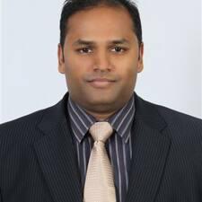 Kannadasan User Profile
