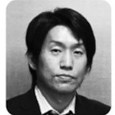 Profil utilisateur de Katsunori