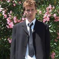 Henkilön Thomas käyttäjäprofiili
