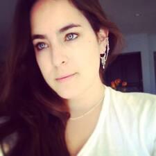 Andi - Uživatelský profil