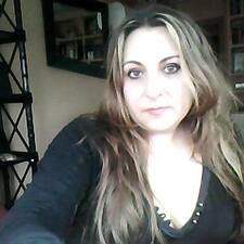 Lola felhasználói profilja