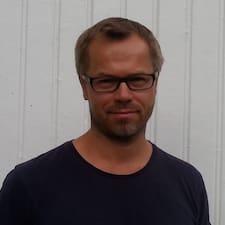 Nutzerprofil von Ole Henrik Borchgrevink