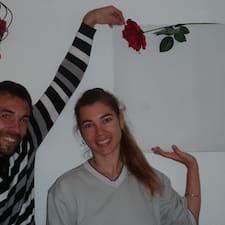 Audrey & Daniel User Profile