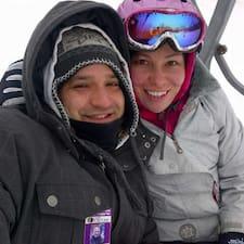 Profil korisnika Anthony & Jennifer