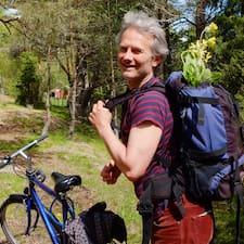 Arne Olav User Profile