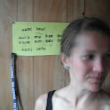 Lisa Marie的用戶個人資料