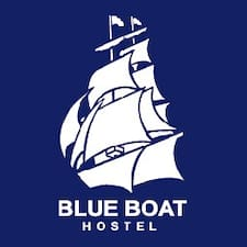 Blueboat User Profile