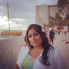 Ameeta User Profile