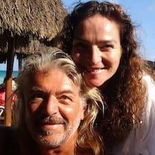 Profil korisnika Paula & Honza