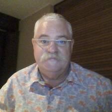 Profil utilisateur de Russell